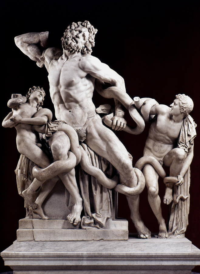 the-laocoon-group